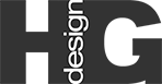 HG design Logo